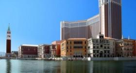 Macau Zhuhai Branch Successfully accept Shinkong 3 days Macau Tour in December 2012