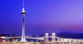 Macau Zhuhai Branch Received 151 People Incentive Tour to Macau, Zhuhai  and Zhongshan