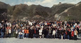 Beijing Branch Received an Incentive Trip of 300 People from Malaysia CSL Key Retailers