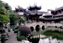 Former Residence of Hu Xueyan in Hangzhou – The most Luxury Mansion in Ancient China