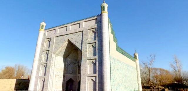 Hami King's Mausoleum