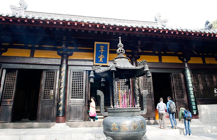 Temple of Lord Bao