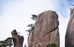 Shanghai to Huangshan Bullet Train Tour