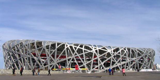 Beijing Olympic Stadium