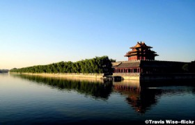 Beijing 4 Days Group Tour