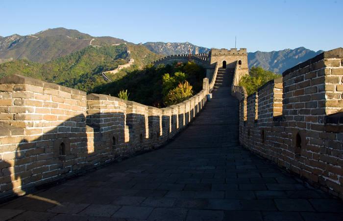 Beijing Xian Yangtze Cruise Shanghai 11 Days Group Tour