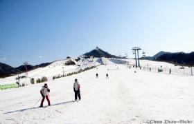Wonderful 5 Days Beijing Winter Skiing Tour
