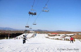 Beijing Passion Ski 6 Days Tour