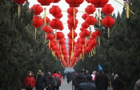 Beijing Chinese New Year Celebration 7 Days Tour