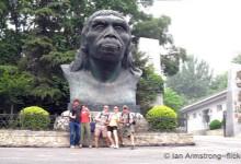 Zhoukoudian Peking Man Site