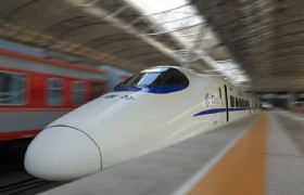 Beijing and Shanghai 6 Days High-Speed Train Tour