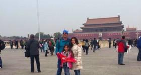 Feedback about Beijing Xian Shanghai tour