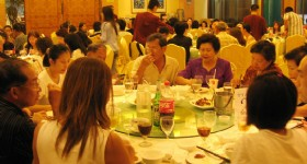 We hosted the TTAA Thai Travel Agents Association Inspection Group Shantou-Shenzhen on 24-27 June, 2