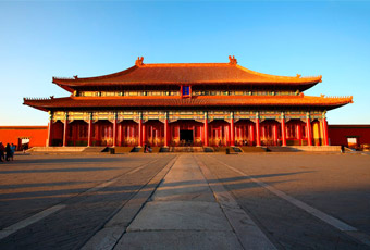 Top 10 China World Heritage Sites