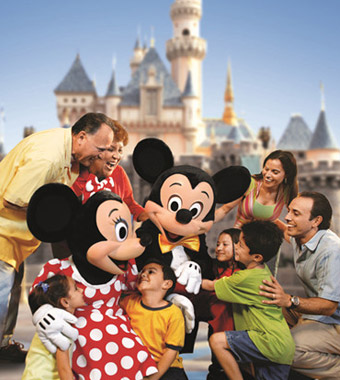 Top 3 Family Tour Destinations