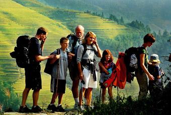 Top Trekking & Hiking Destinations