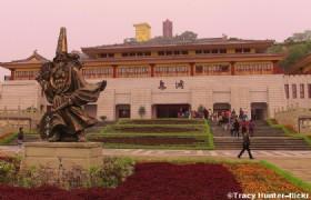 Fengdu Ghost City 10