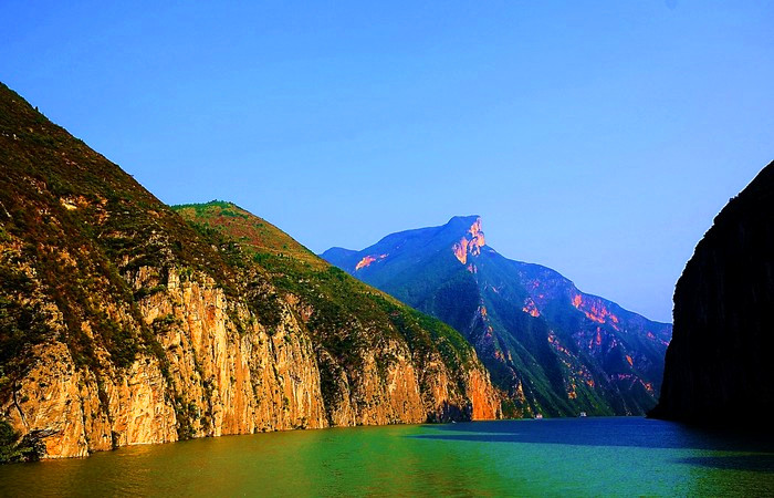 Yangtze River 7 Days Tour