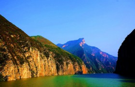 Chongqing, Yichang, Yangtze River 4 Days Cruise Tour