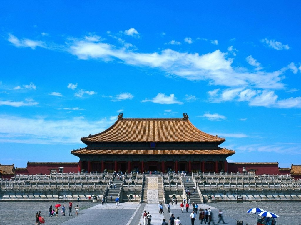General Introduction to Chinese Architecture