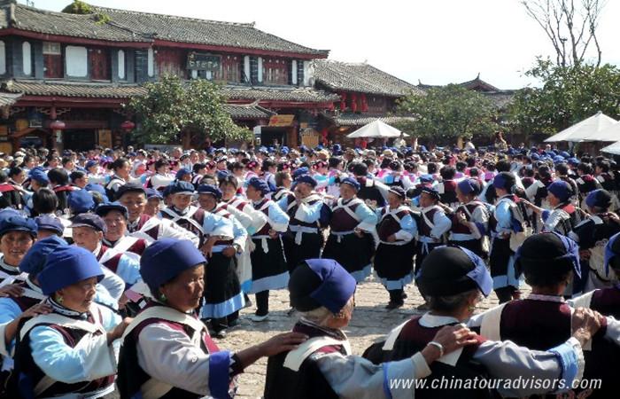 Sanduo Festival