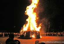 The Torch Festival