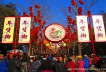 Beijing Temple Fair