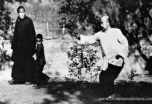 Origins of Traditional Chinese Kung Fu