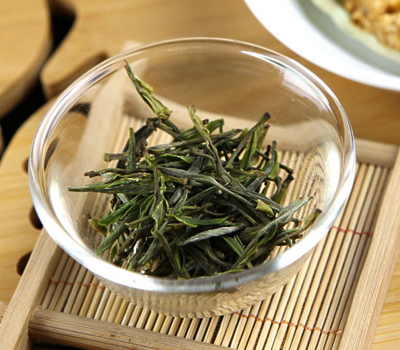 Chinese Tea Type