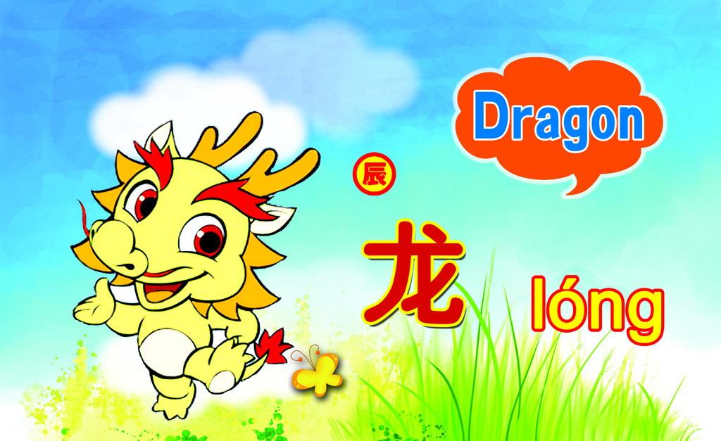 Characteristics of Dragon