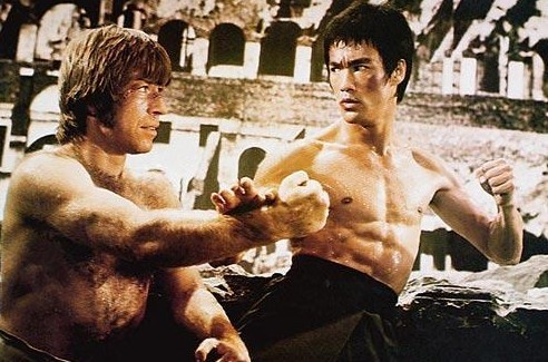 Kung Fu and Popular Culture