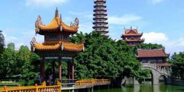 Xiamen Putian Fuzhou 6 Days Tour