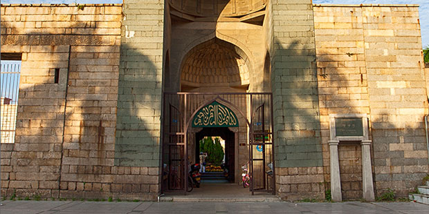 Qingjing Mosque