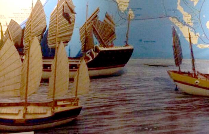 Quanzhou Maritime Museum