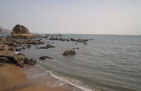 One Day Xiamen City and Gulangyu Island Tour