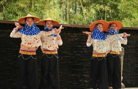 Highlights of Xiamen 4 Days Tour