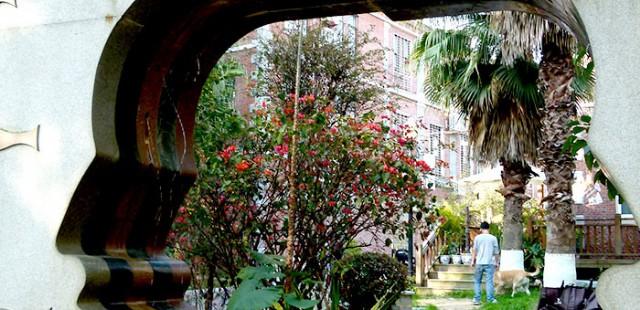 Shuzhuang Garden