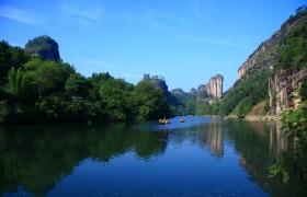 Fuzhou Wuyishan Mountain & Xiamen 6 Days Tour