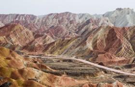Zhangye Urumqi and Xian 14 Days Silk Road Tour
