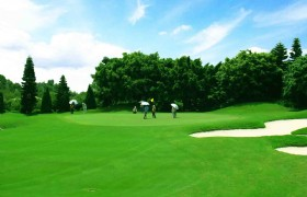 Shenzhen Golf 4 Days Tour
