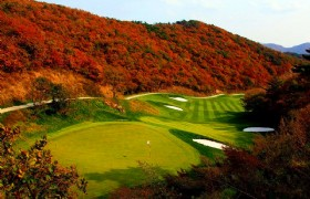 Dalian 5 Days Golf Tour