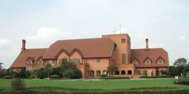 Shanghai Golf 4 Days Tour