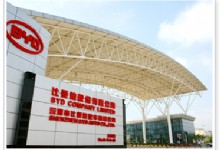 BYD Shenzhen Factory 5 Hours Visit