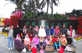 Guangzhou & Shenzhen 5 Days Muslim Tour (B)