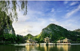 Natural Landscape of Zhaoqing 2 Days Tour