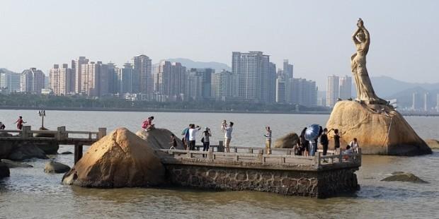 Hong Kong, Shenzhen, Zhuhai, Macau and Guangzhou 6 Days Muslim Tour (Matta Fair)