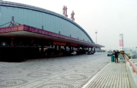 Guilin Liangjiang International Airport
