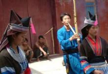 Sanya Li and Miao Village