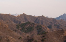 Beijing Ancient Culture and Great Wall Hiking 6 Days Tour