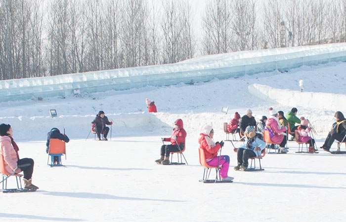 Yabuli International Ski Resort